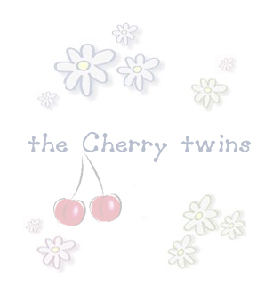The Cherry Twins